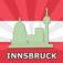 インスブルック 旅行ガイド