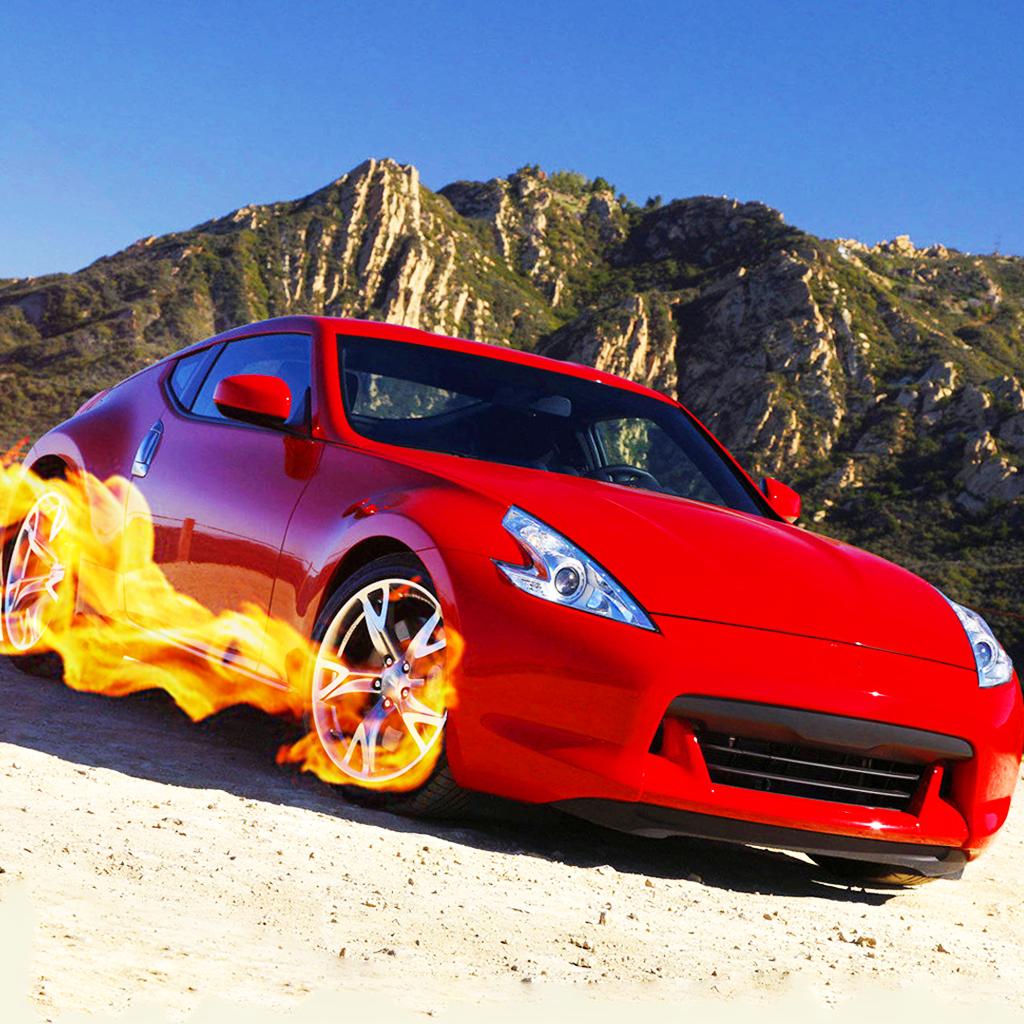 Power Drive Car Racing
